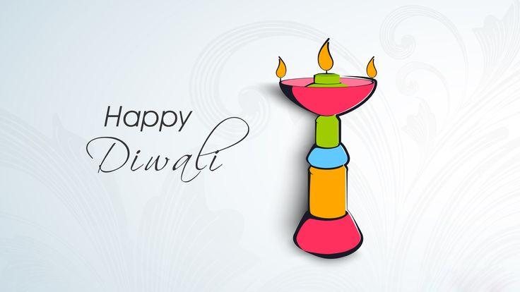 Beautiful Hd Happy Diwali With Candles Wallpaper: Beautiful Diwali Diya Hd Wallapepr Happy Diwali, HD