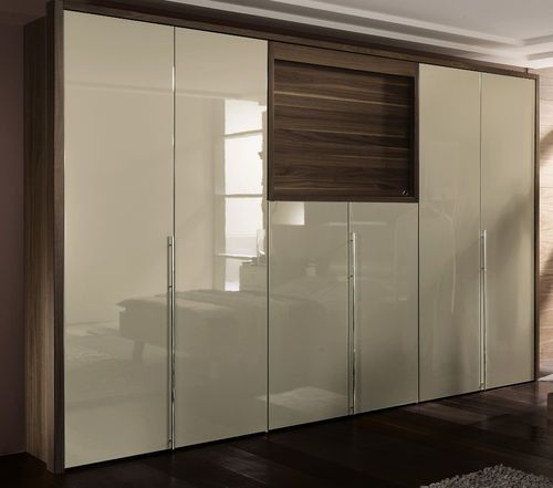21 best images about bedroom wardrobes on pinterest for Bedroom cupboard designs in hyderabad