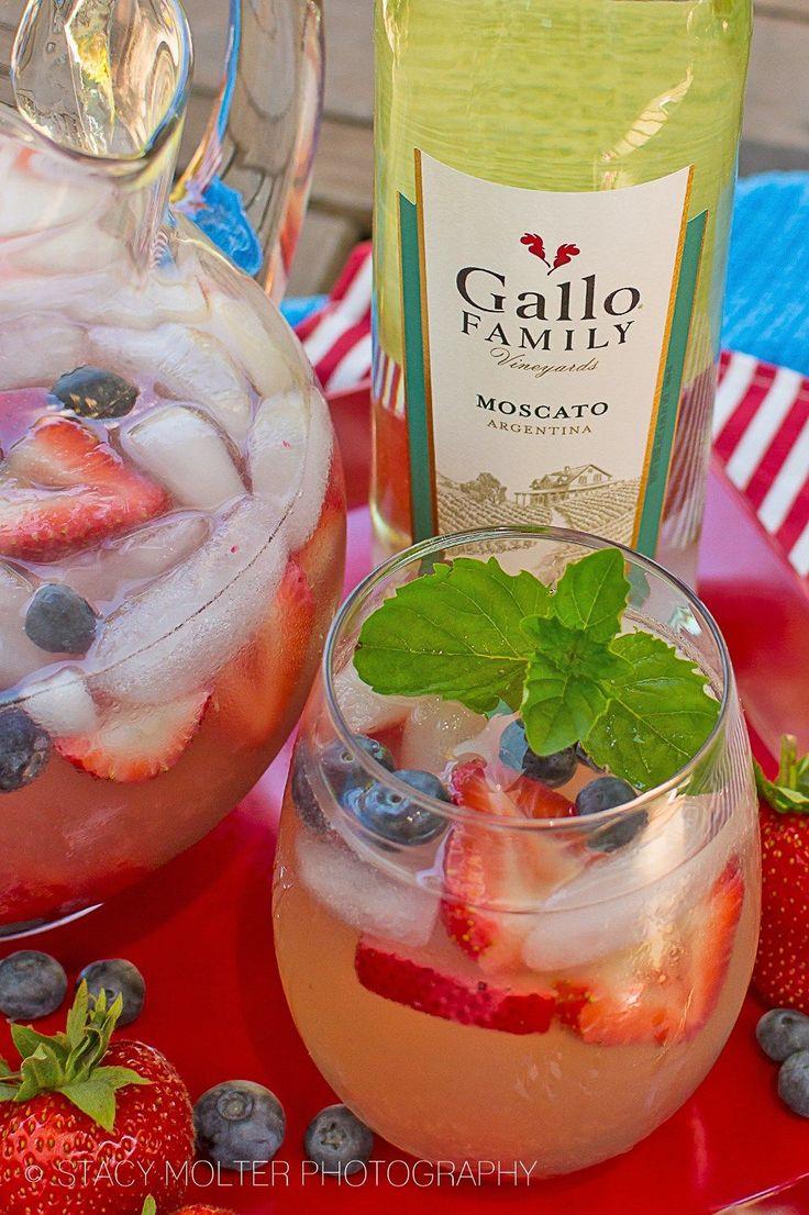 Best 25 Moscato Sangria Ideas On Pinterest Summer Wine Drinks Malibu Drinks And Mixed Drinks