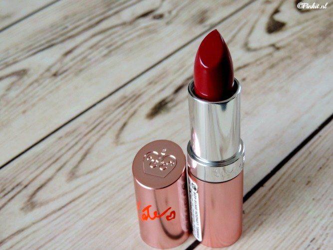 Rimmel Kate Moss Lipstick #53 Retro Red