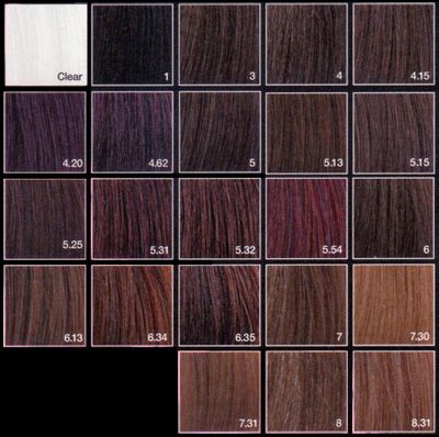 25 Best Images About Палитры красок On Pinterest Paul Mitchell Color Colors And Catalog