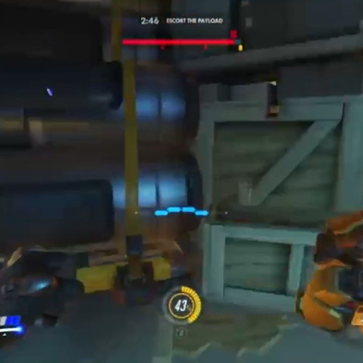 Twomad my new favorite overwatch channel #overwatch #blizzard #sniper #widowmaker #gamer #ps3 #ps4 #playstation #psn #pc #xbox #xbox1 #xbox360 #xb1 #xboxlive #microsoft #nerd #nerdswag #shooter #pcgamer #mlg #steam #battlenet #tracer #plays #playofthegame #clutch #win