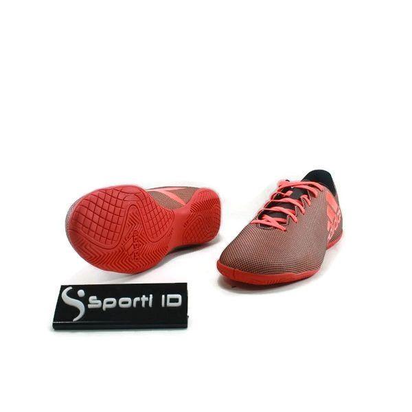 Sepatu Futsal Adidas X 17 4 In Solar Red Adidas Sneakers Baby