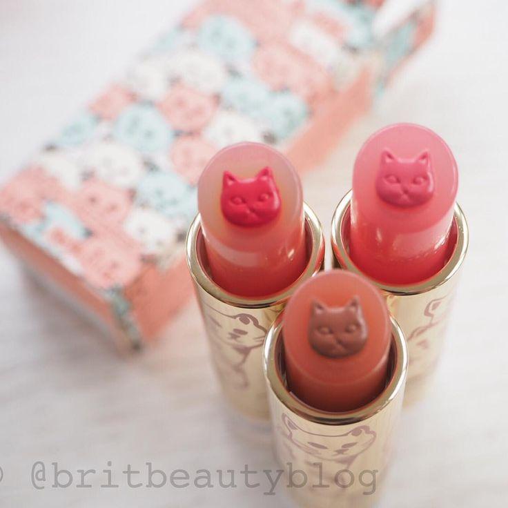 PAUL & JOE | Summer Lipsticks  | #beauty #makeup #lipsticks | www.notjustpowder.com