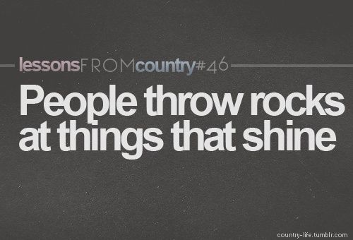96 Best Country Quotes Images On Pinterest