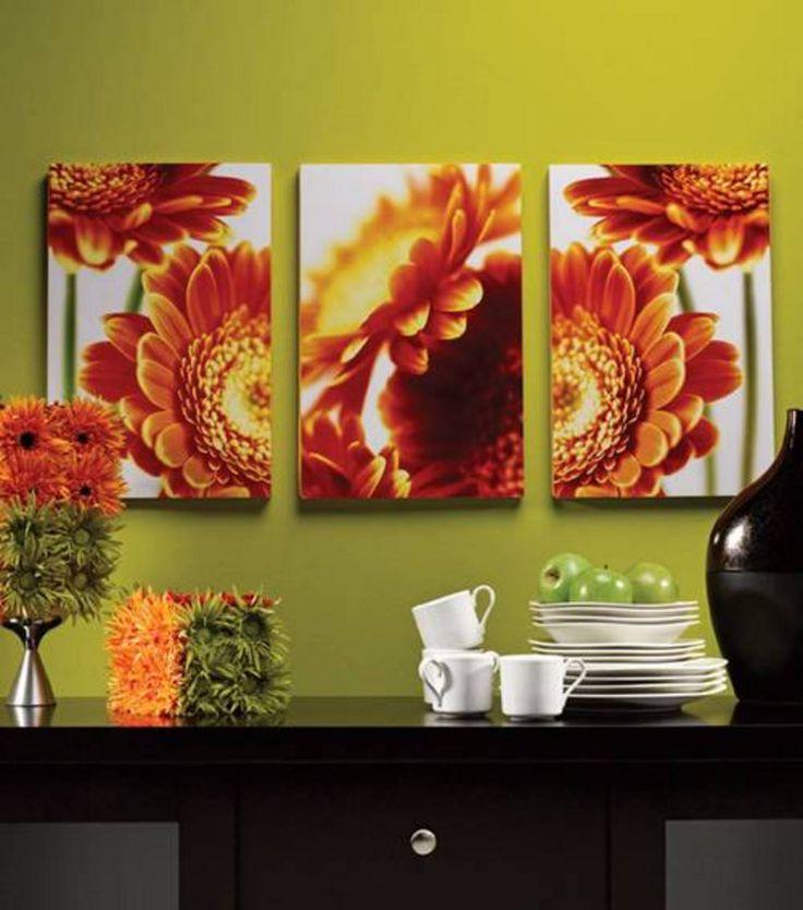 55 best Wall Art Inspiration images on Pinterest | Diy wall art, Diy ...