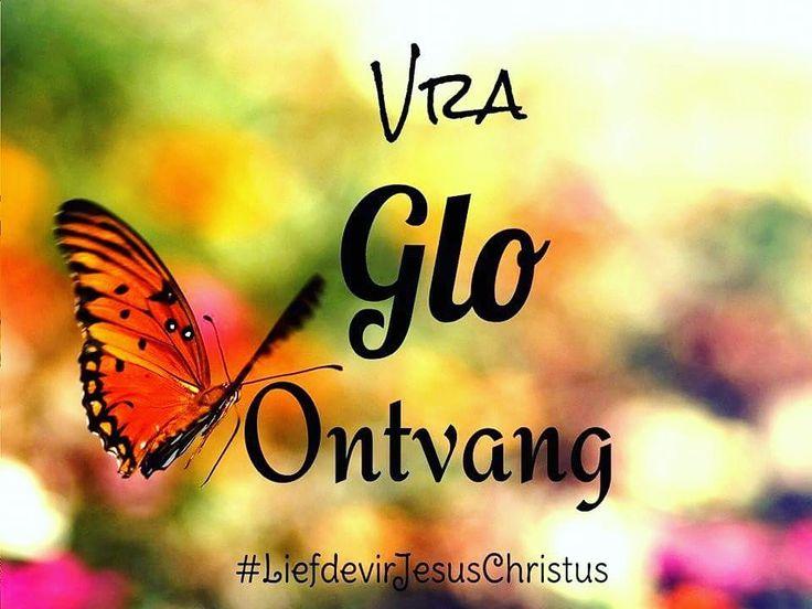 Vra en glo met jou julle hartjie♡ en jy sal ontvang! #Vra #Glo #Ontvang #God #Here #LiefdevirJesusChristus