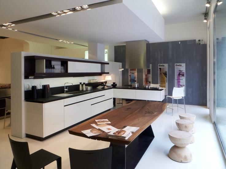Espai Dada #cocinas #interiorismo http://www.jabss.com/marques/dada/