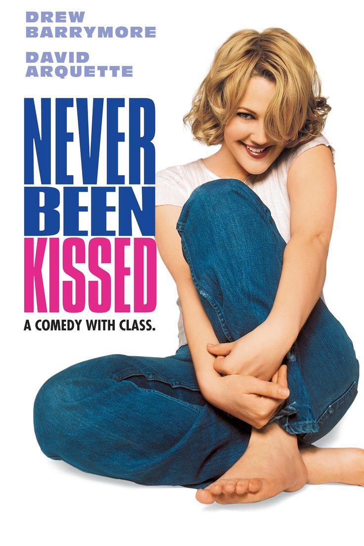 Never Been Kissed: Drew Barrymore | David Arquette ( http://purplevelvetproject.com/timeless-chick-flicks/ ) Best Chick Flicks of all time | Classic Chick Flicks | Chick Flicks Movies | Girl Night | Pyjama Party Ideas | Girls night party ideas | Romantic Movies | Timeless Chick Flicks | Pajama Party Ideas | Top list of chick flicks films | Romantic Comedy Films | Hollywood | Netflix | Teenage Chick Flicks | Clean Chick Flicks | 90s Chick Flicks | Funny Chick Flicks | @purplevelvetpro