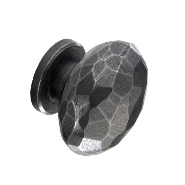 Iron Forge Round Knob