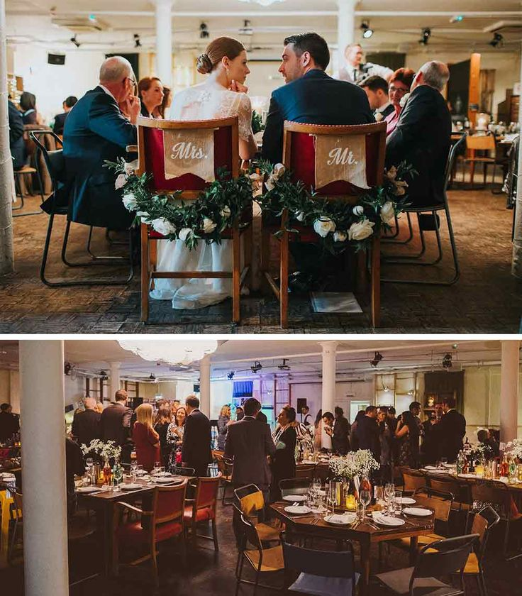licensed wedding venues in north london%0A    Warehouse Wedding Venues That Look Totally Industrial