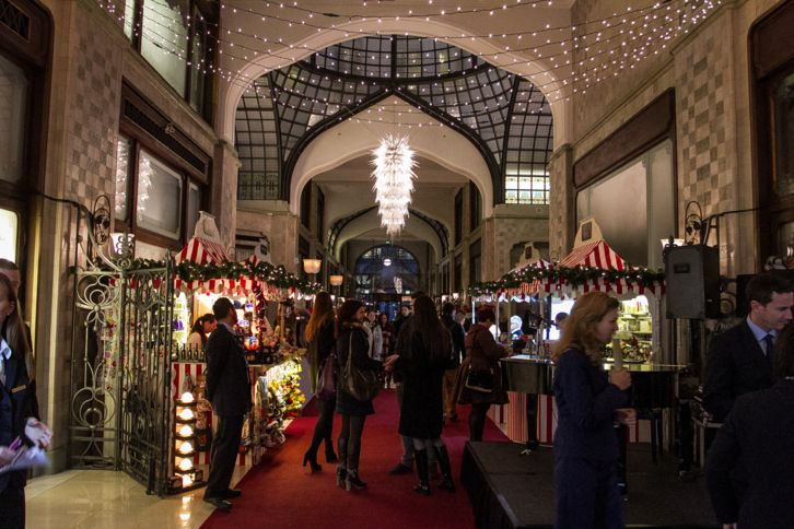 8 classic Christmas markets of downtown Budapest in 2015 | WeLoveBudapest.com