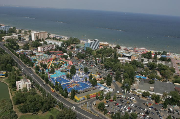 Mamaia - Aqualand