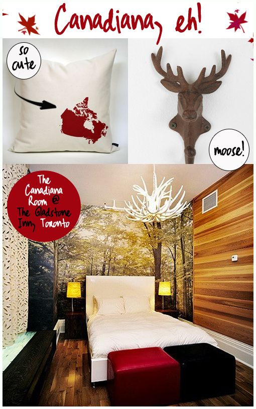 52 Best Images About Canadian Style On Pinterest | Ontario, Lakes