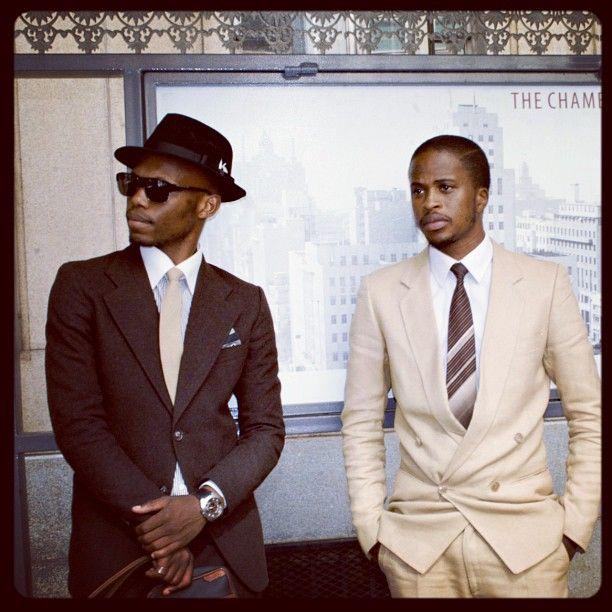 "bob2000: "" #throwback #2011 #boysofsoweto #bobthestylist #stager #mainstreet #joburg #southafrica """