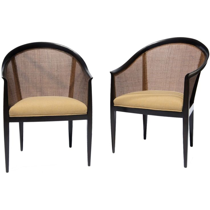 armchairs modern furniture. harvey probber arm chairs | from a unique collection of antique and modern armchairs at http furniture