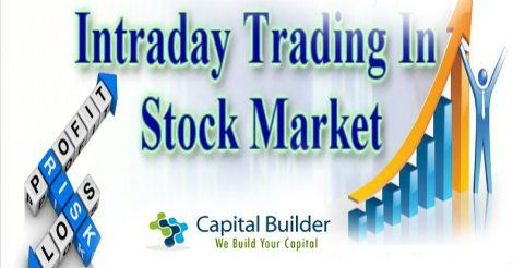 Best #IntradayTrading Tips #CapitalBuilder If you are searching the Best Intraday Trading Tips, So Capital Builder provides some important strategies for your successful investment. Read More @https://www.capitalbuilder.in/