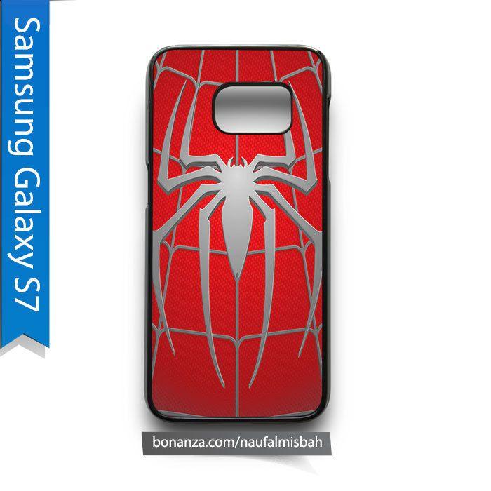Spiderman Samsung Galaxy S7 Case Cover