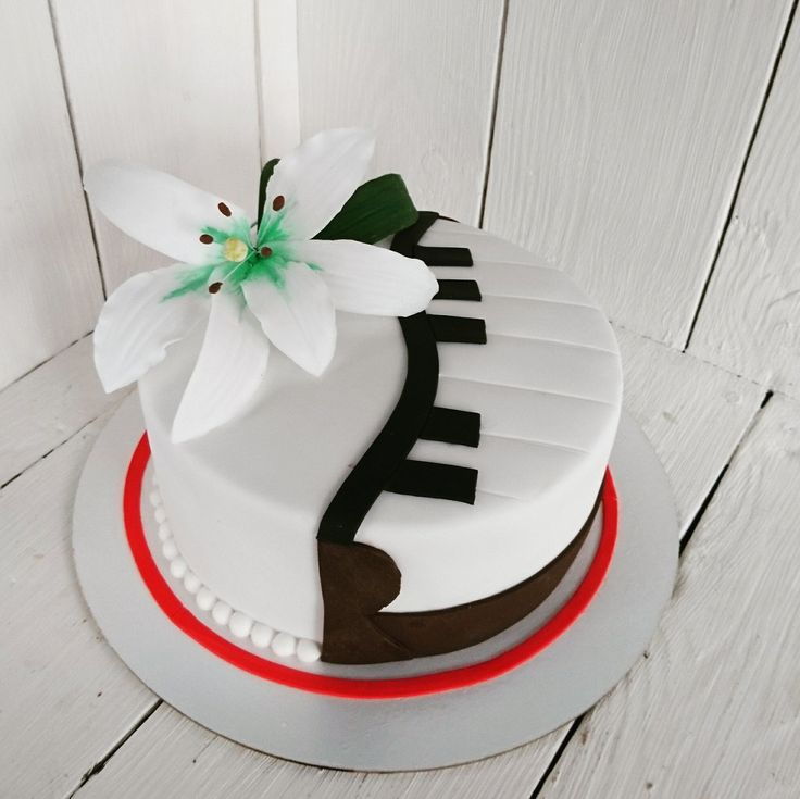 25 Best Ideas About Simple Piano On Pinterest: Best 25+ Piano Cakes Ideas On Pinterest