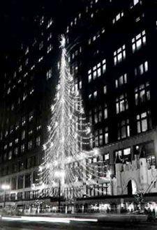 J.L. Hudson's at Christmas | vintage Detroit | Pinterest ...