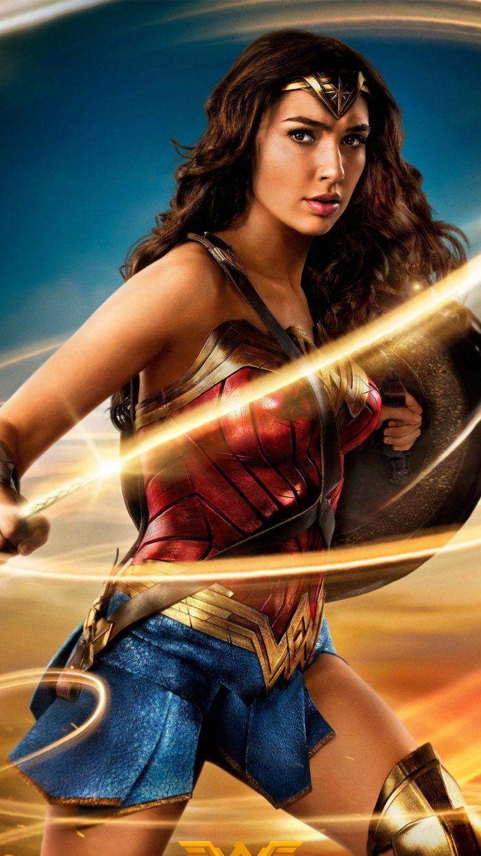 Gal Gadot Wonder Woman Wallpaper For Mobile Wonder Woman Movie Gal Gadot Wonder Woman Wonder Woman