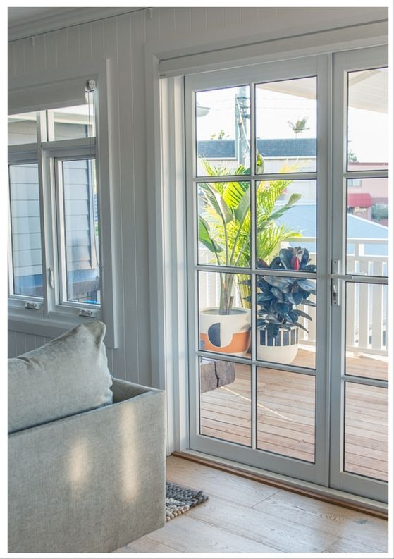 French Doors and Casement windows by Wideline. & 9 best Hinged Doors images on Pinterest | Au Casement windows and ...