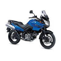 alpha Technik - alpha Technik 35 kW Leistungsänderung für Suzuki V-Storm DL650