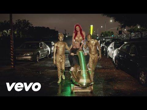 Lil Jon - Bend Ova ft. Tyga - YouTube