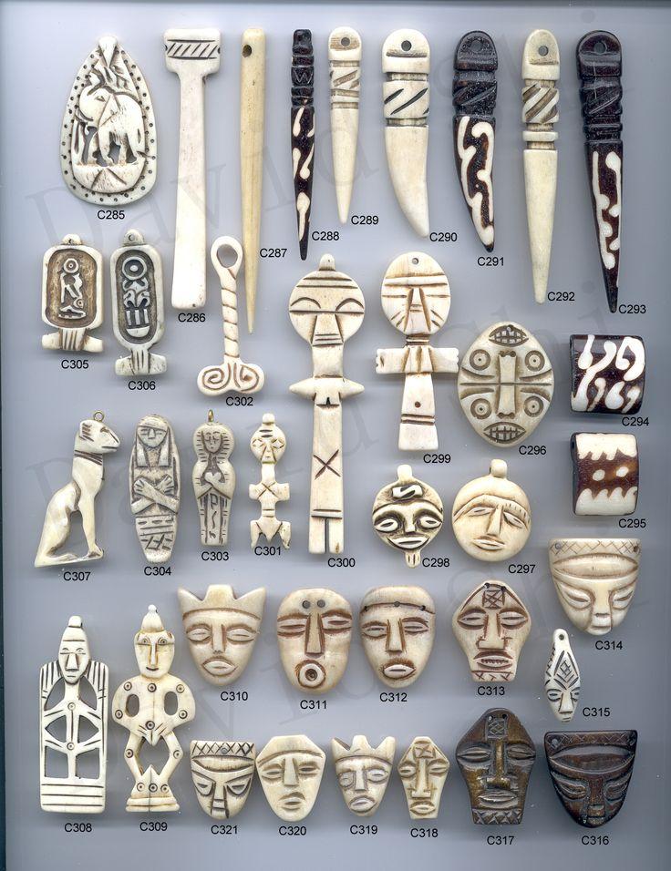 Bone Charms.jpg (1264×1643)