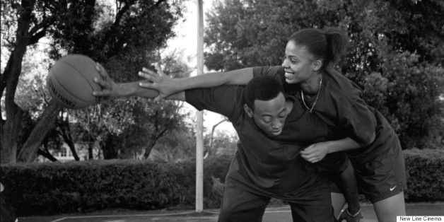"An Oral History of the Movie  ""Love & Basketball"""