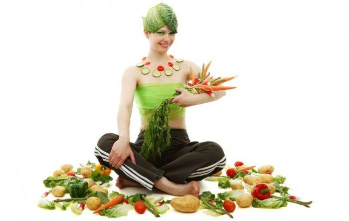 Kataláza je protein nacházející se v buňkách všech organizmů, který mění peroxid vodíku na vodu a kyslík. Tělo sice produkuje katalázu, ale její množství s přibývajícím věkem klesají. Následkem je rozvinutí onemocnění jako je rakovina a stavů jako šedivění vlasů. Naštěstí kataláza se nachází v mnoha druzích ovoce a zeleniny a to v dostatečně vysokém množství na to, aby proměnila toxické oxidanty na látky, které jsou pro tělo užitečné.