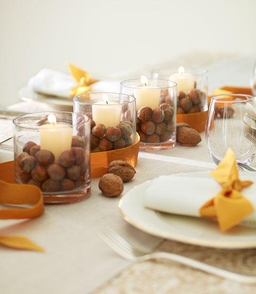 Best 25 cheap thanksgiving decorations ideas on pinterest - Inexpensive thanksgiving centerpieces ...