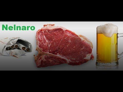 Достаточно ли бросить: пить, курить и есть мясо - чтобы стать ЗДОРОВЫМ? - YouTube