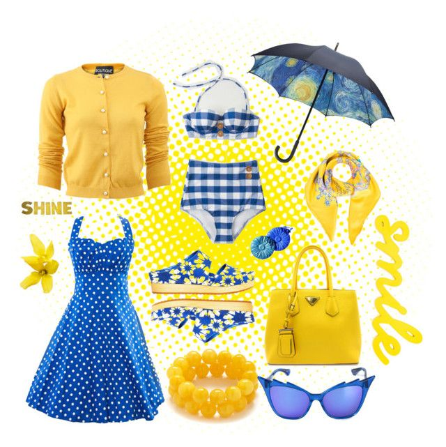 Lemon zest by alika71 on Polyvore featuring polyvore, fashion, style, Boutique Moschino, Alice + Olivia, Moma, Hermès, Dita and clothing