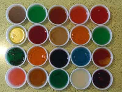 What Is The Best Tasting Jell-O Shot?  This is my go-to site for shots.  Has THE BEST recipes and it's a great starter point to make your own.  Plus it's like a science project so it's educational....right??