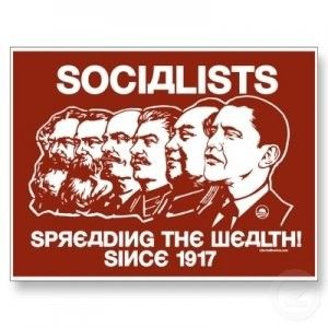 Unequal Obama Channels Karl Marx  crony capitalism, socialism, and more accurate liberal democrat obamanomics