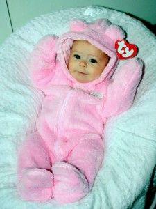 baby halloween costumes #beanybaby
