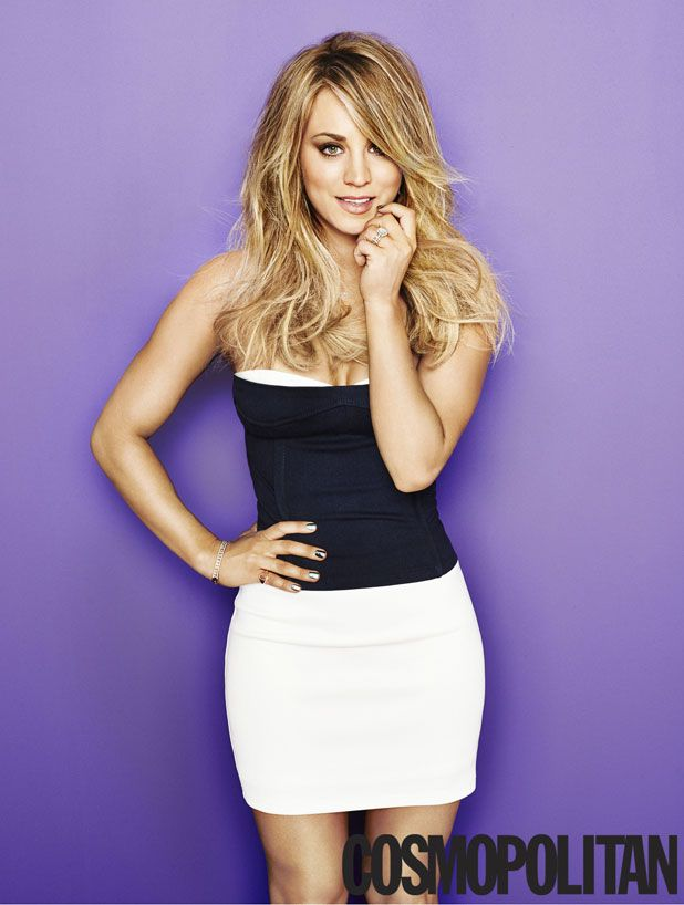 39 Best Images About Kaley Cuoco On Pinterest
