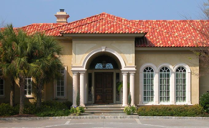 I Love Looking At Tile Roofing In San Diego I Wish I Can