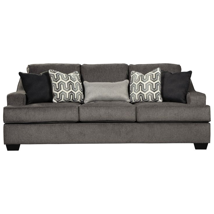 Gilmer Sofa By Signature Design By Ashley At Miskelly Furniture
