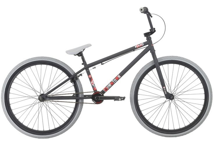 Haro Bikes Downtown 2018 26 inch BMX Bike at Albe's BMX Bike Shop