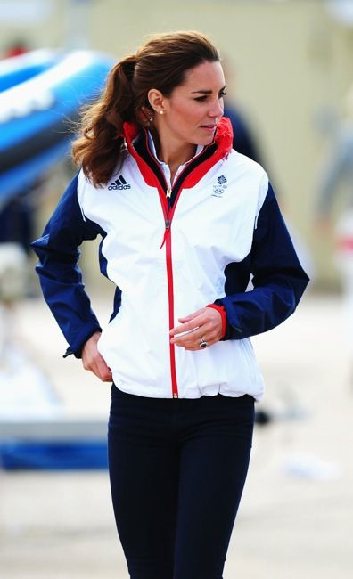 We present your complete guide to everything Kate Middleton/Catherine, Duchess of Cambridge/the Future Queen of England has worn since officially becoming