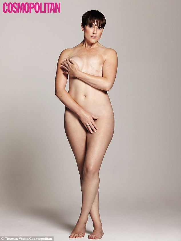 women with sexaul disease naked
