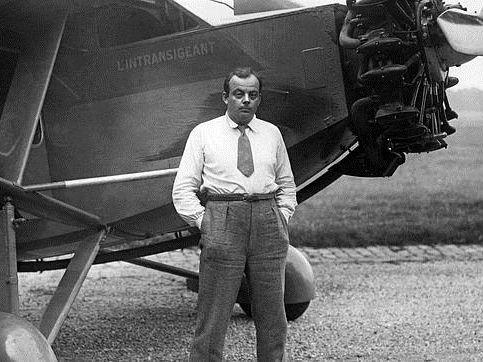 El autor de El Principito nació tal día como hoy de 1900.