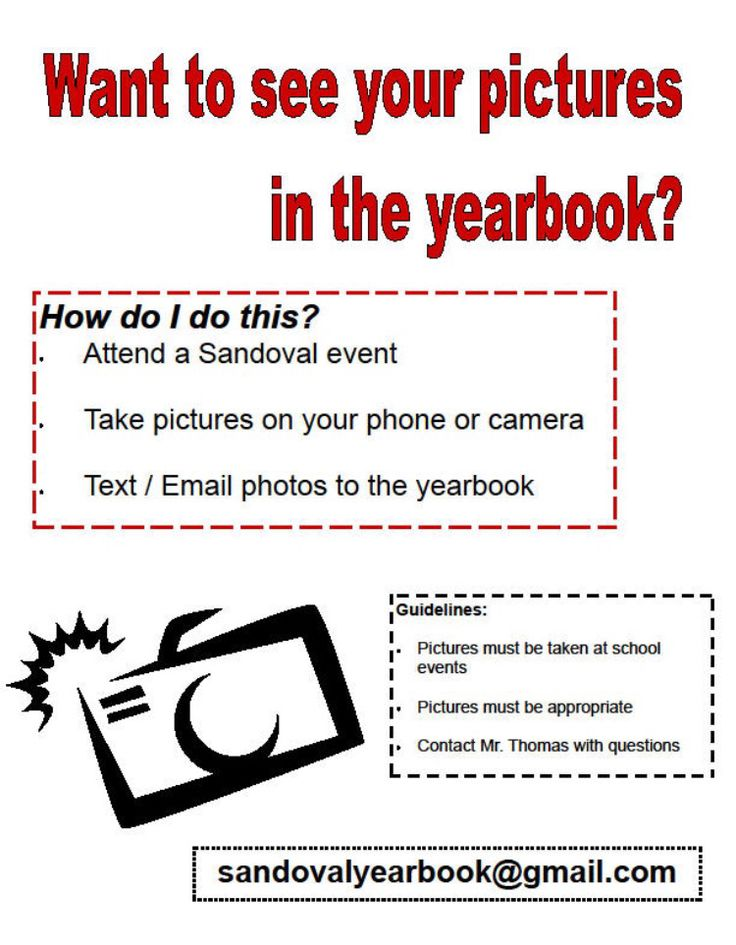 how to make a good yearbook