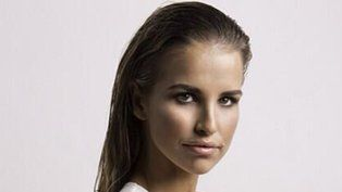 Vogue Williams is the new face of Cocoa Brown