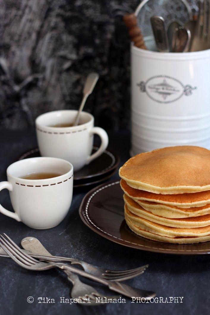 Pancakes by Tika Hapsari Nilmada