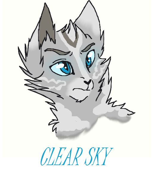 Warriors Dawn Of The Clans List: 328 Best Images About Leafpool On Pinterest