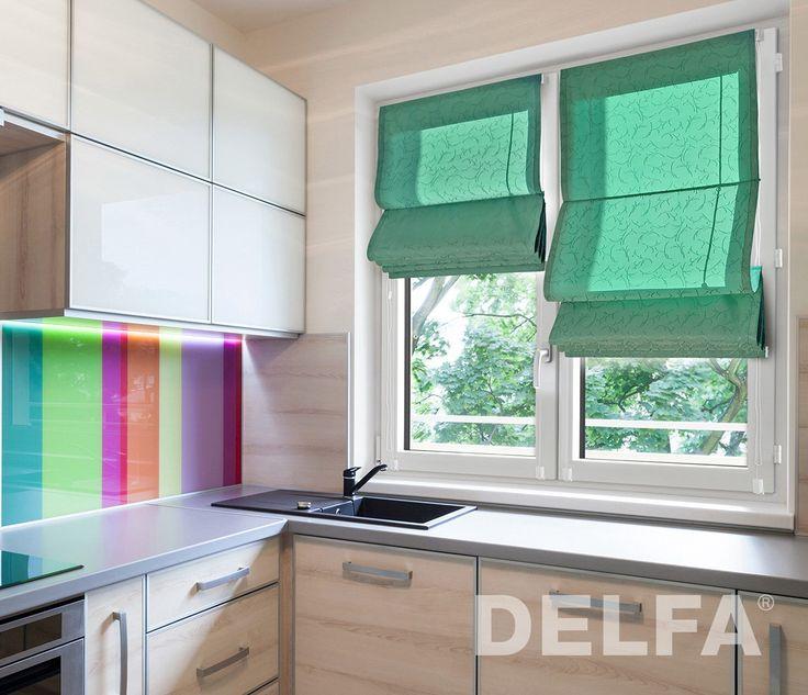 13 best Гардины и шторы images on Pinterest Ikea, Ikea ikea and - gardine küche modern