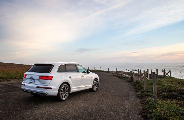 Audi, suv, 2017 q7 | Luxury Goods| Luxury Cars | Luxury Lifestyle | Inspirations…